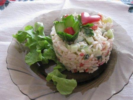 Салат итал