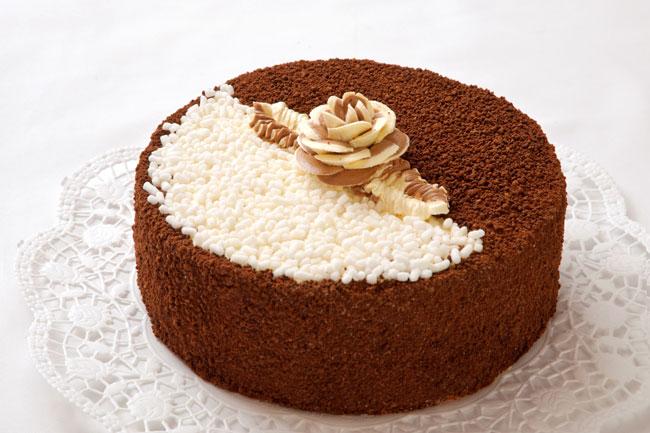 Торт день и ночь кулинария рецепты
