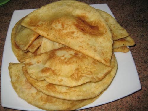 Тунисские блюда рецепты