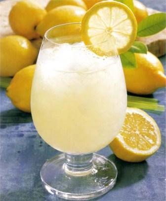 Физ лимонный