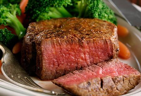 Основные правила приготовления мяса