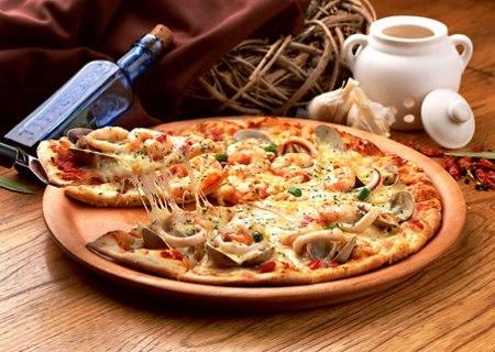 Пицца кулинария рецепты