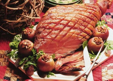 Тушение и запекание мяса