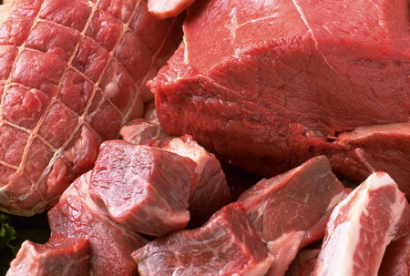 Варка мяса и мясные отвары