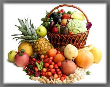 Хранение фруктов и ягод