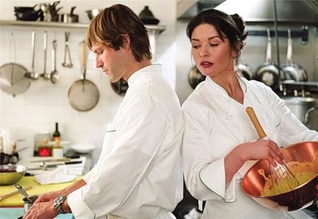 Импровизируем на кухне