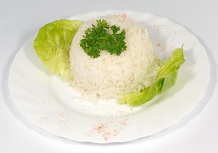 Готовим вкусный рис