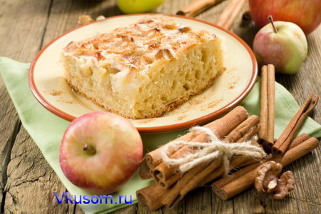 Советы по приготовлению пирогов