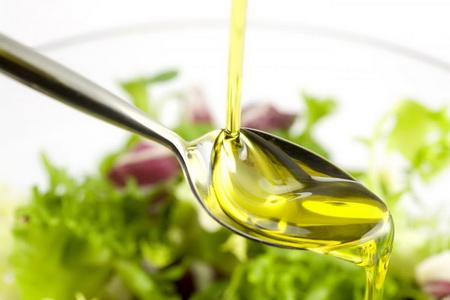 Оливковое масло для мамы и ребенка