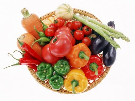 Варка и тушение овощей