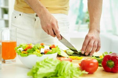 Качественные кухонные ножи