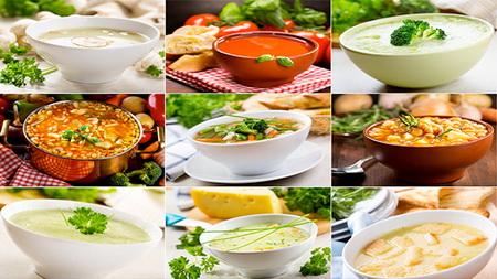 Советы для вкусного супа