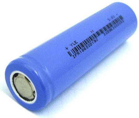 Аккумуляторы 18650
